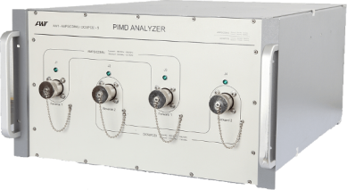 Single Band PIM Analyser