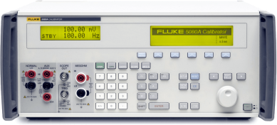 Fluke 5080A Electrical Calibrator