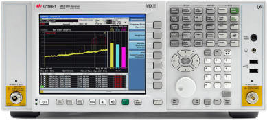 Keysight N9038A MXE EMI Receiver