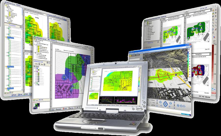 Datacom Networks - NetScope Solutions