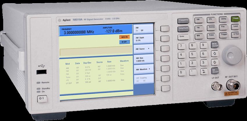Equipment Rentals Netscope Solutions