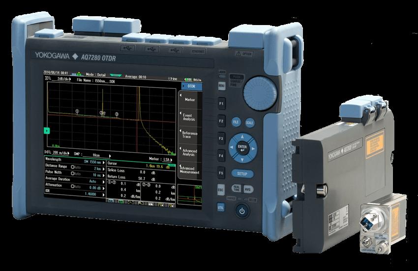 Yokogawa Netscope Solutions