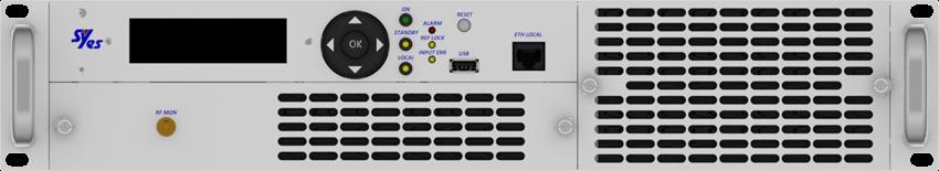 TV & FM Broadcasting - NetScope Solutions