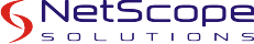 NetScope Solutions Logo