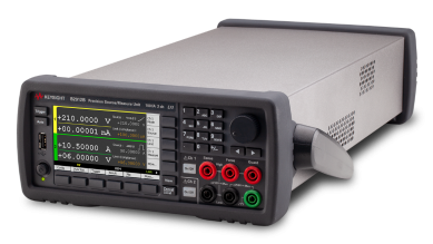 Keysight B2900B Series